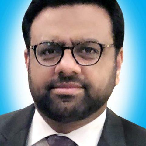 Mr. M. Pervez Lala