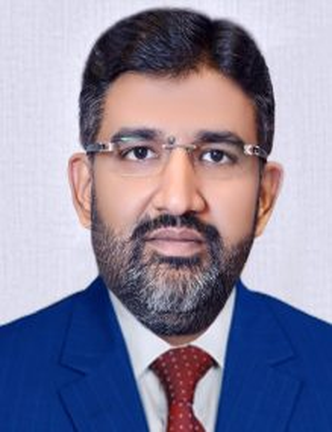 Engr. Hafiz Ihtasham Javed