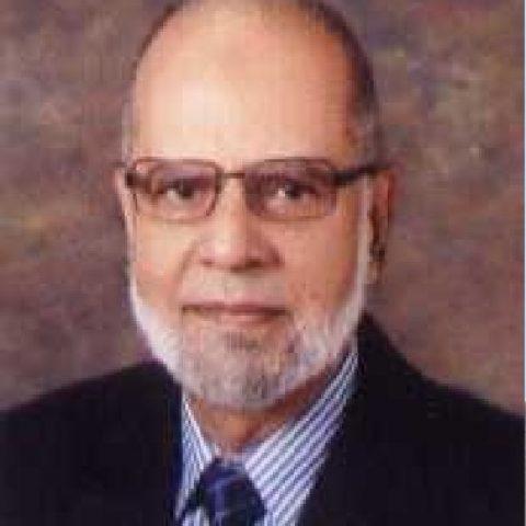 Mr. Zulfiqar Ali Chaudhary
